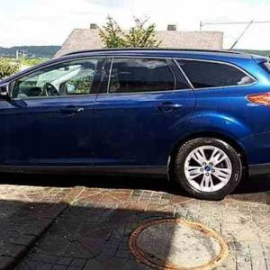 Ford Focus 1.6 Turnier